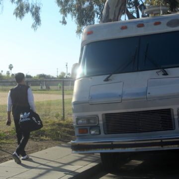 Alum Rock schools face lingering encampments amid reopening