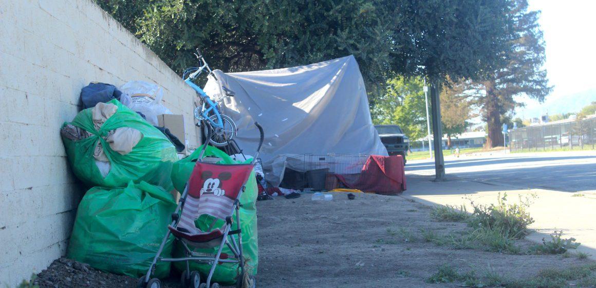 San Jose rejects sanctioned homeless encampments