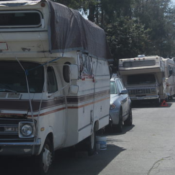 Mountain View RV ban another blow to South Bay vehicle dwellers