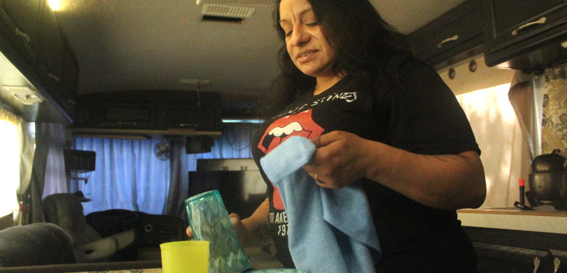 San Jose RV dwellers find more leniency as tow companies find less profit