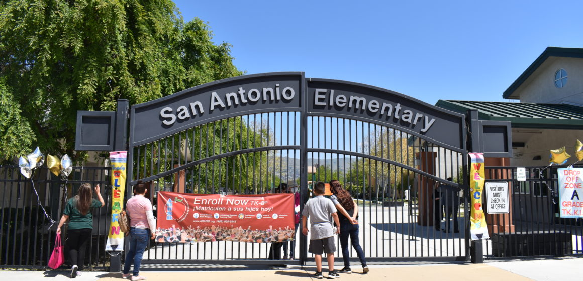 Alum Rock teachers return to school days after new union agreement