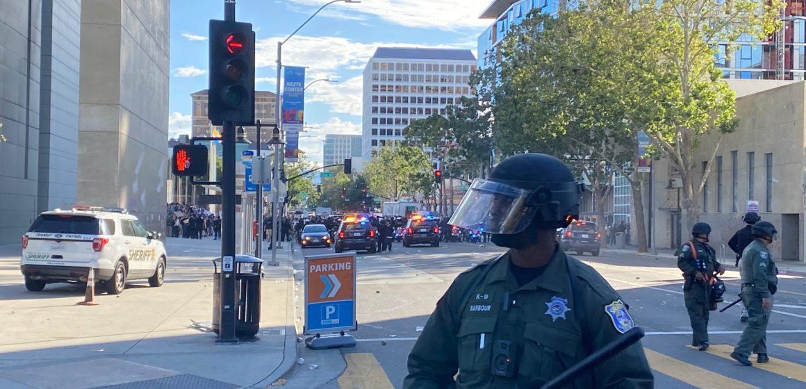 San José recibe consejos de reforma policial de ciudades vecinas