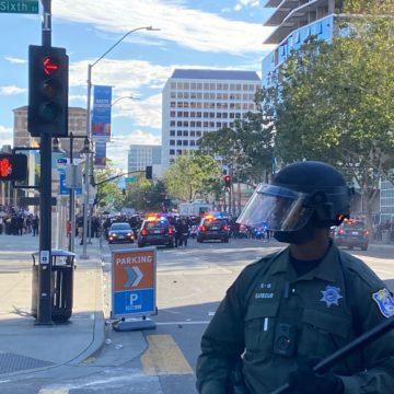 Líderes de San José resucitan junta de reforma policial