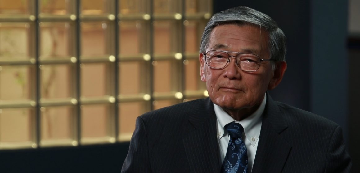 San Jose Legends: Norm Mineta—from council to cabinet