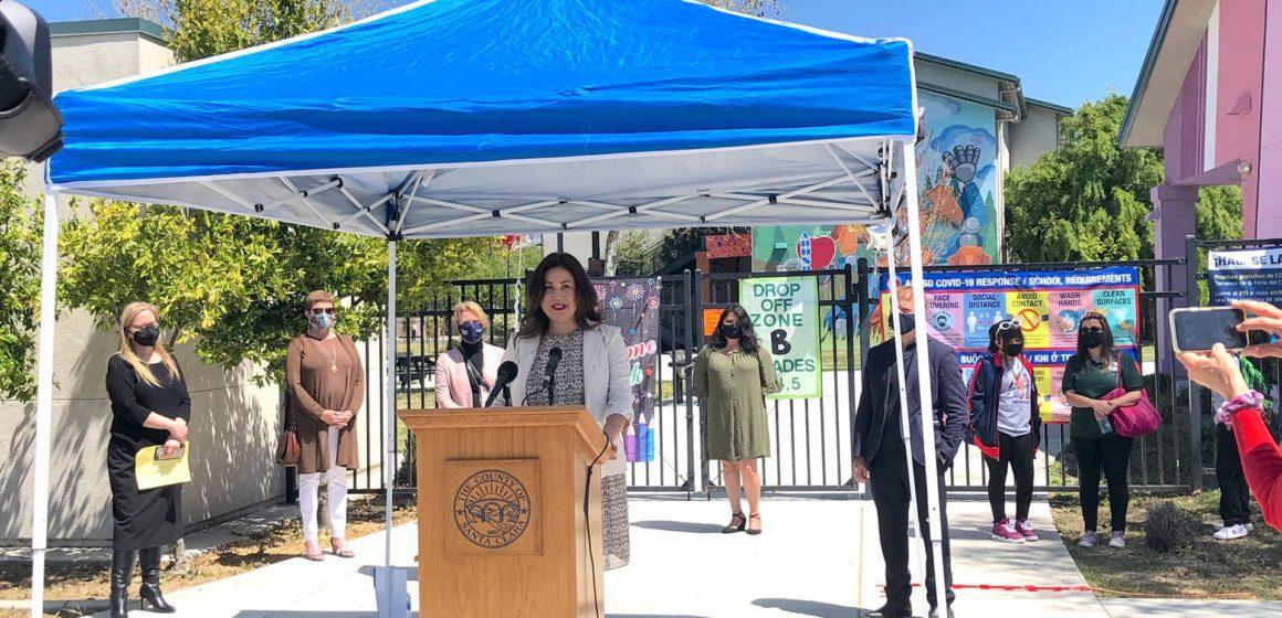 Alum Rock trustees vote to close two San Jose middle schools