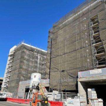 San Jose building department sees revenue decline during pandemic
