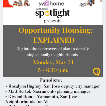 Opportunity Housing: EXPLAINED