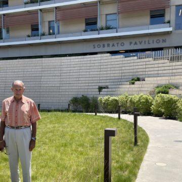 San Jose Legends: John Sobrato's generosity is everywhere