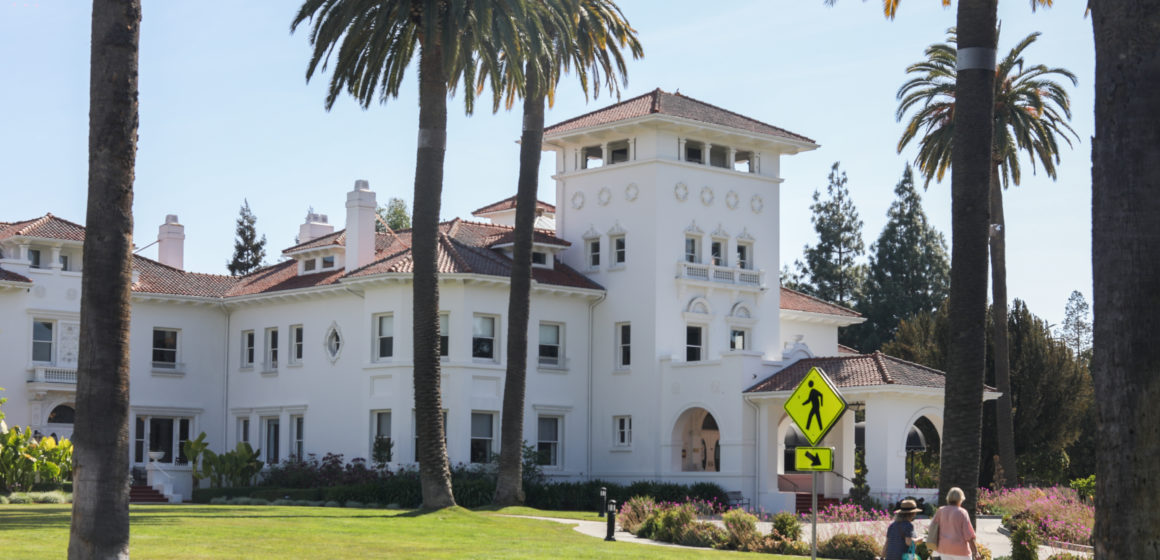 San Jose to receive boost from sale of debt-ridden Hayes Mansion