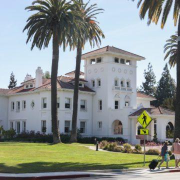San Jose nhận được sự thúc đẩy từ việc bán Ngôi nhà Hayes đang nợ nần chồng chất