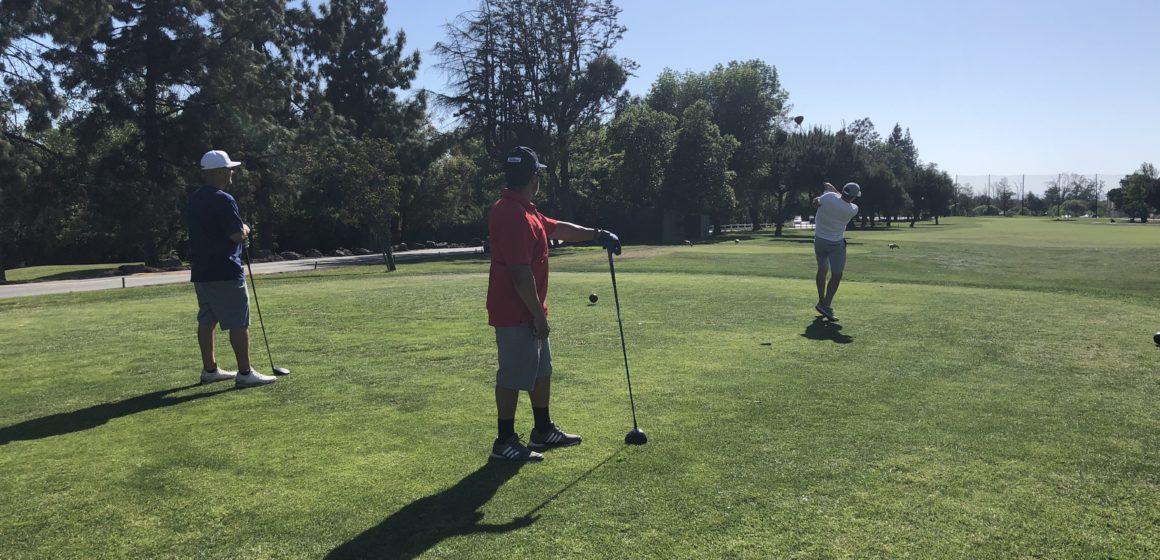 Golf experiencing resurgence on San Jose courses