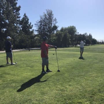 Golf experiencing resurgence on San Jose courses