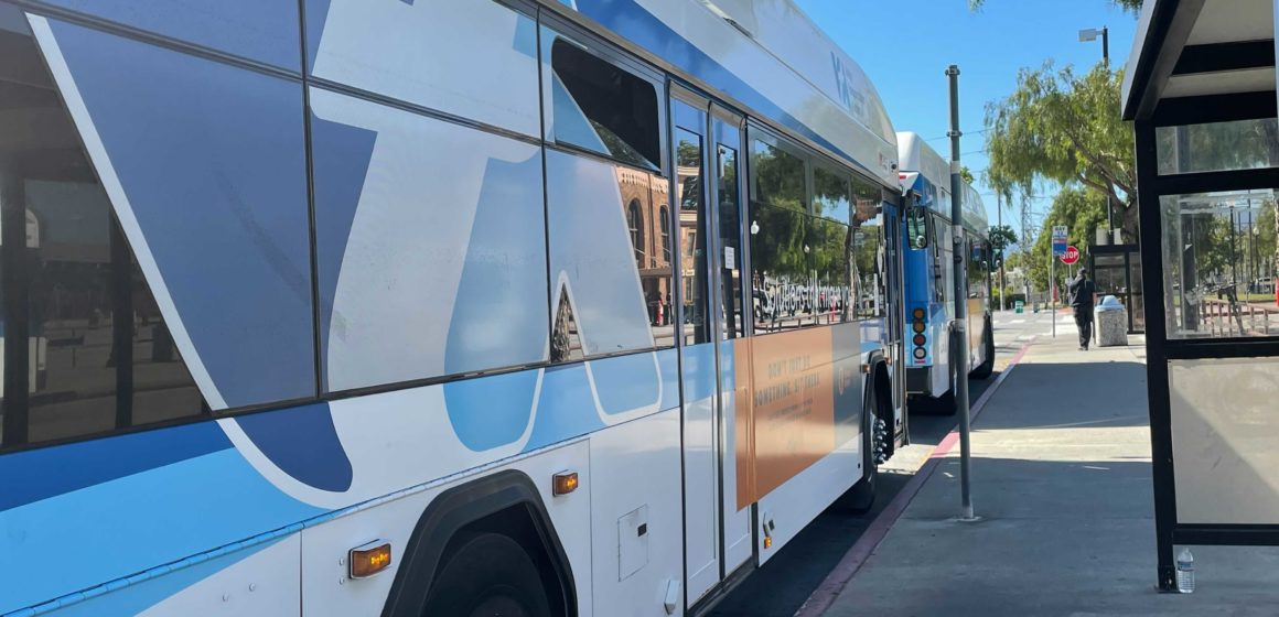 UPDATE: San Jose transit agency selects its new leader
