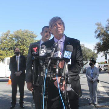 XNUMX người chết trong vụ xả súng ở San Jose VTA; dịch vụ đường sắt nhẹ bị đình chỉ