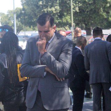 Thị trưởng San Jose gặp Biden để nói chuyện về bạo lực súng