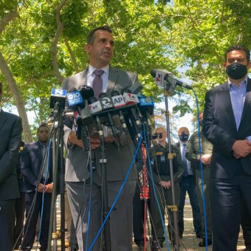 Up in arms over San Jose gun rules, activists promise lawsuits