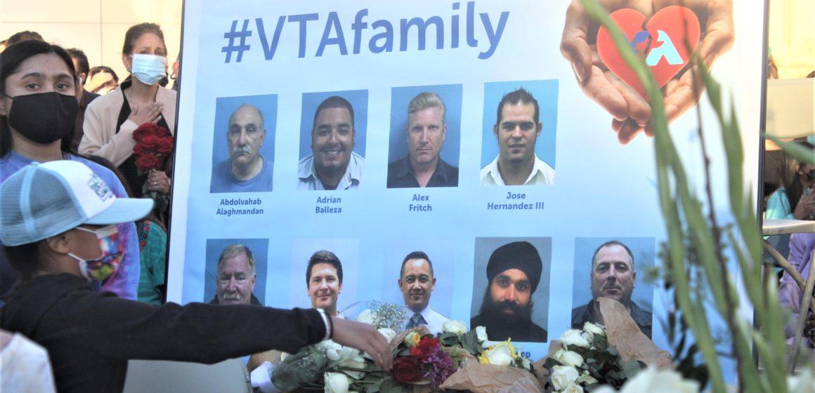 Padres, maridos y héroes: los nueve hombres asesinados en el tiroteo masivo de VTA en San José