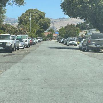 ¿Dónde están las peores carreteras en San José?