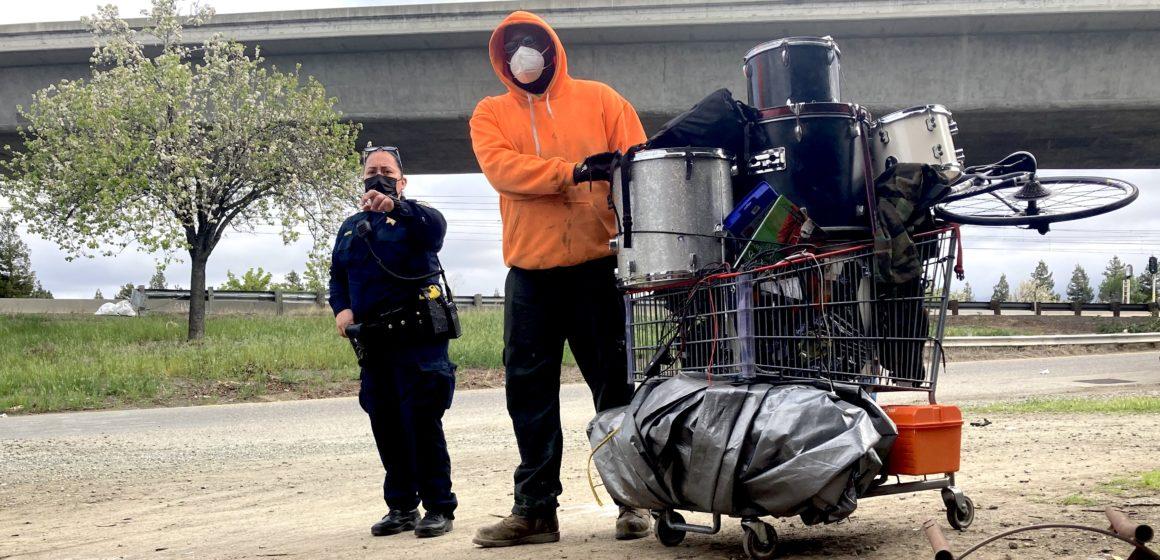Tại sao San Jose giết người vô gia cư bị trừng phạt