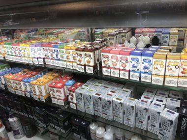 San Jose poised to ban flavored tobacco