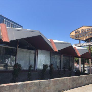 Các nhà phát triển đề xuất cao tầng tại nhà hàng lịch sử San Jose