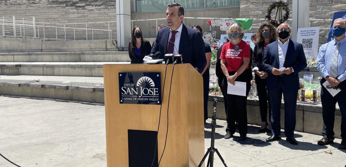 Vargas: Chính sách về súng nên do cộng đồng địa phương đặt ra, chứ không phải do thẩm phán không được bầu chọn