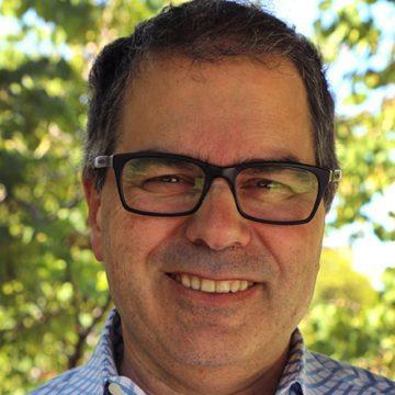 Larry Sokoloff