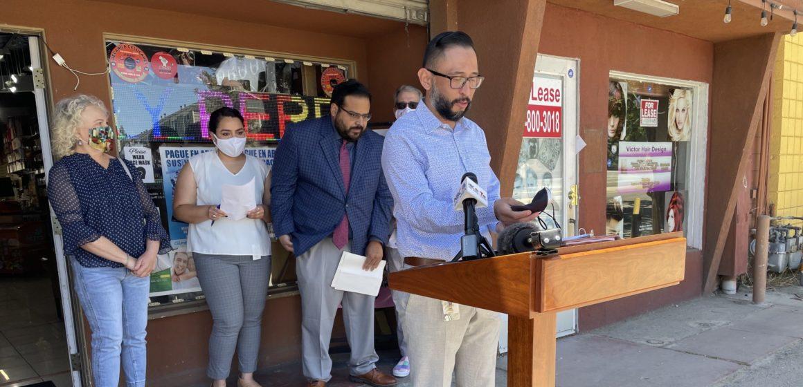 Kế hoạch nhằm mục đích hồi sinh các doanh nghiệp nhỏ ở Đông San Jose