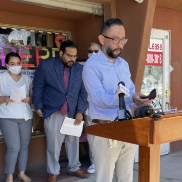 Plan aims to revitalize East San Jose small businesses