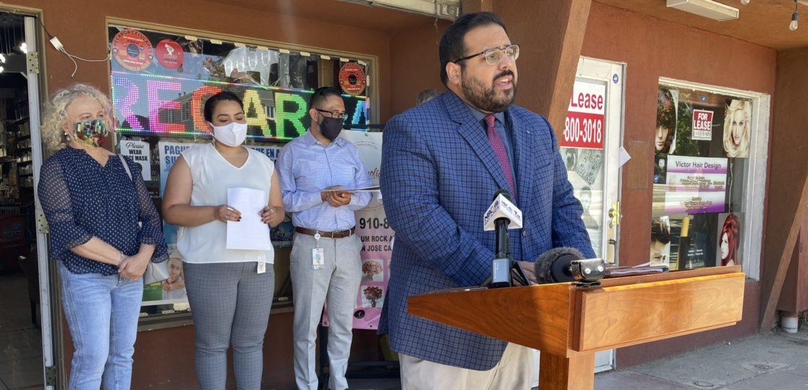 Education leader announces bid for East San Jose council seat