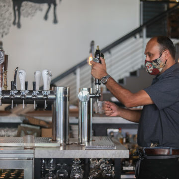 Another round: To-go alcoholic drinks continue in San Jose