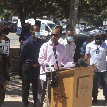 'Not a place for Black people:' NAACP leader leaving Silicon Valley