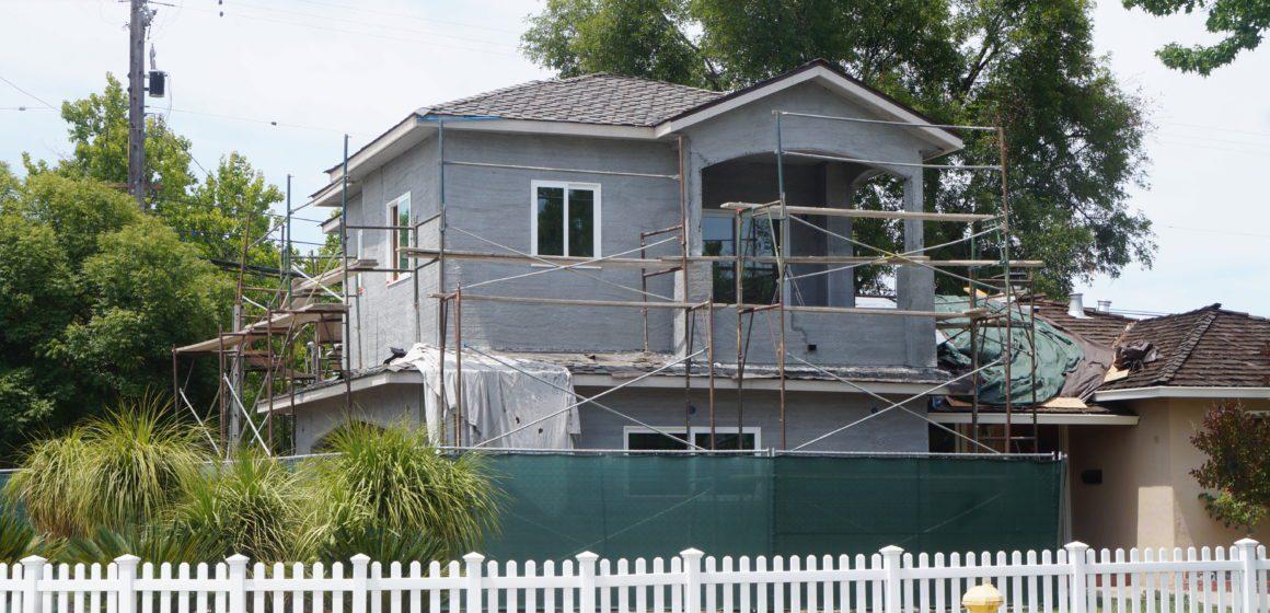 Collins: Chúng ta có thể xây dựng nhà ở ở đâu? Đây là một số ý tưởng