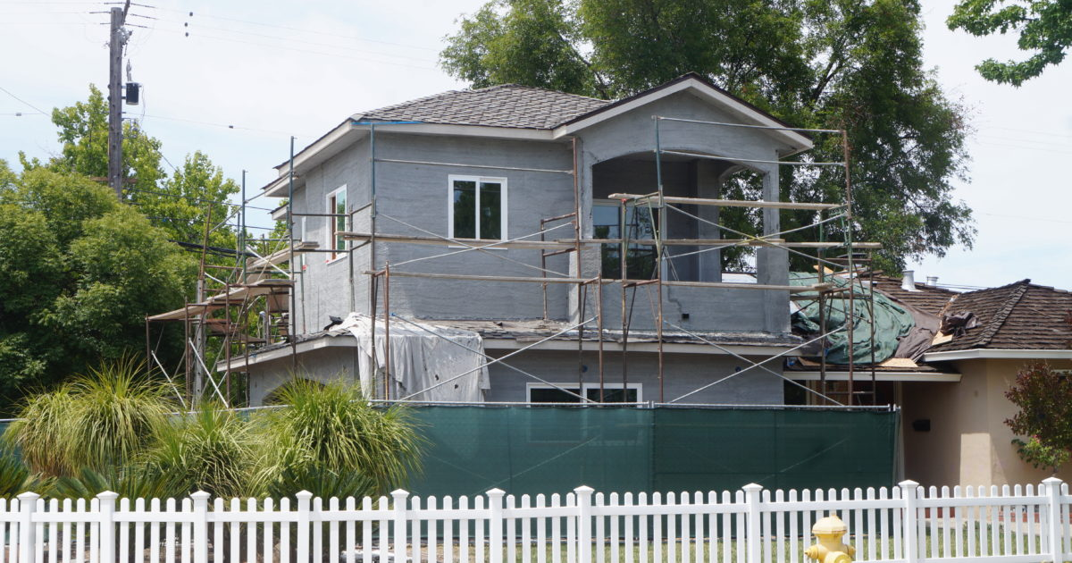 Collins: Where can we build housing? Here are some ideas