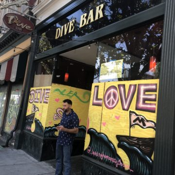 Iconic San Jose watering hole to become a honky-tonk bar