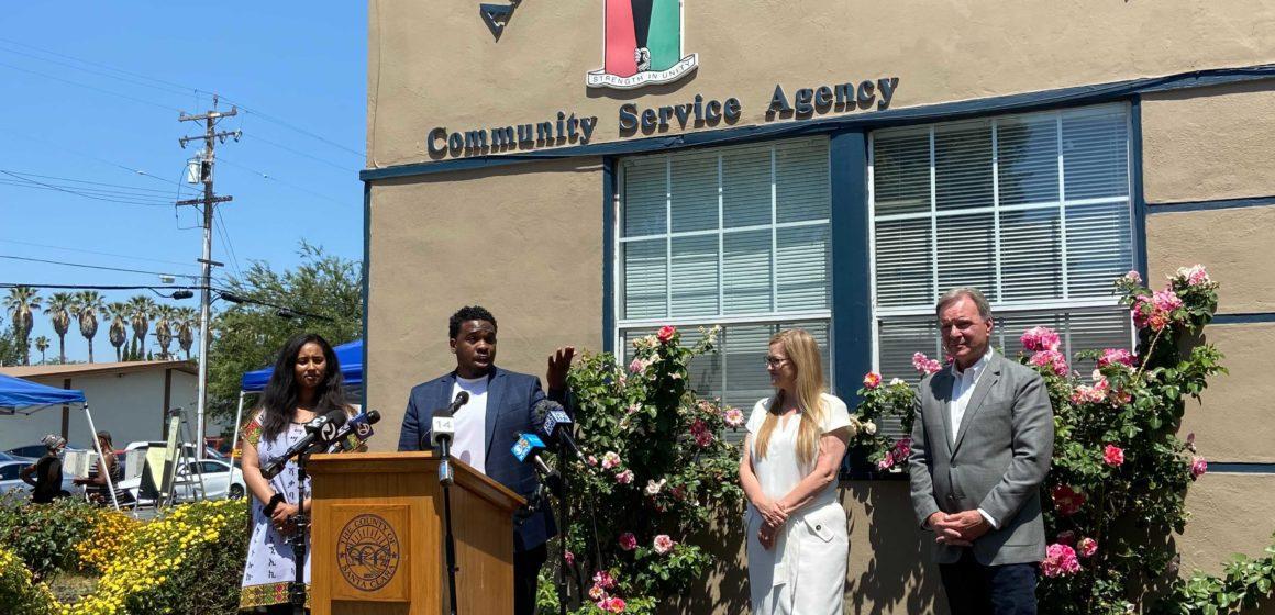 Hạt Santa Clara lần đầu tiên biến ngày XNUMX tháng XNUMX thành ngày lễ