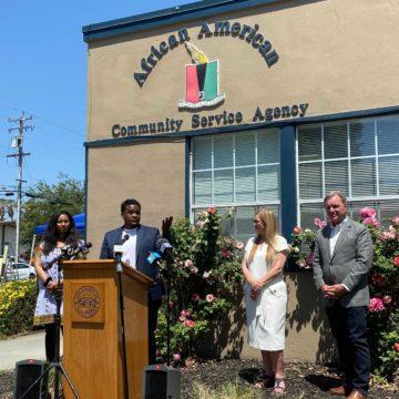 Santa Clara County first to make Juneteenth a holiday