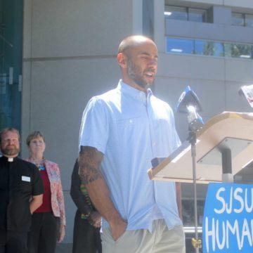 San Jose professor joins state advisory board on racial profiling
