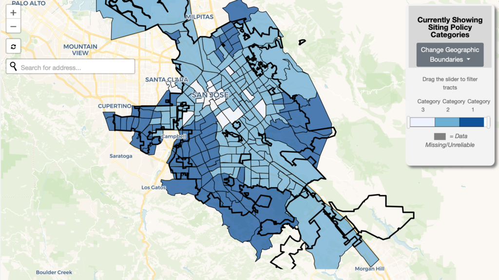 San Jose to decide where to prioritize affordable housing