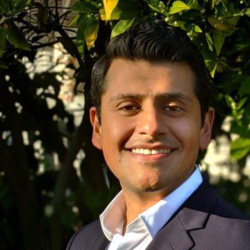 Một ứng cử viên khác tham gia cuộc đua vào Thượng viện Thung lũng Silicon