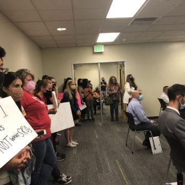Học khu lớn nhất San Jose đuổi cảnh sát khỏi các cơ sở