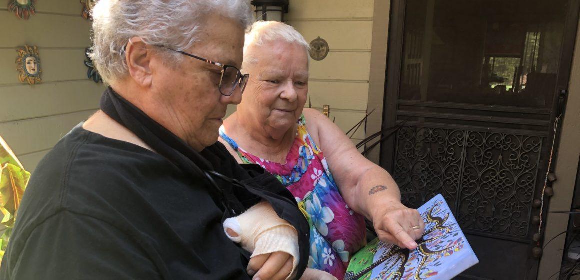 Judy Rickard đã dành cả cuộc đời đấu tranh cho quyền LGBTQ ở San Jose