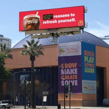 Artículo de opinión: San José permite 22 vallas publicitarias digitales sin revisión ambiental