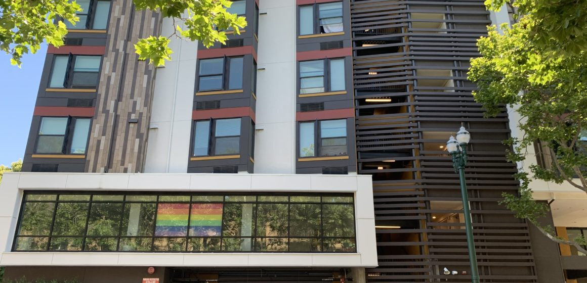 Sandoval: Housing and homelessness are LGBTQ+ issues