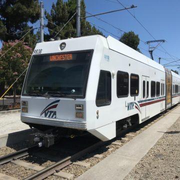 Thiếu đường sắt ảnh hưởng đến sinh viên Đại học Bang San Jose