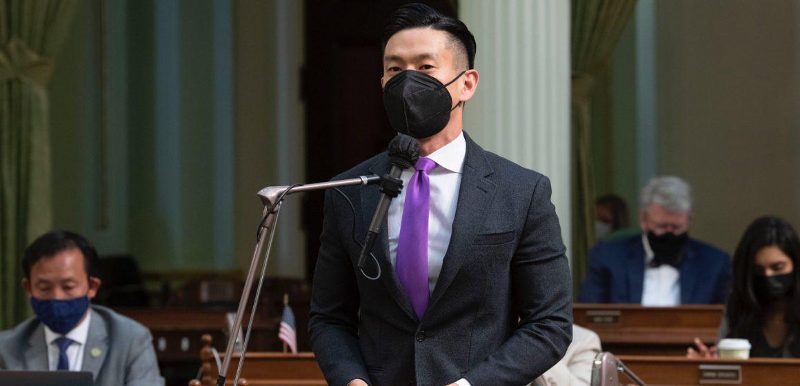 Pop star inspires Silicon Valley lawmaker's conservatorship reform
