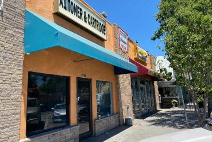 Tái phân chia khu đang sa thải một chủ doanh nghiệp nhỏ ở San Jose