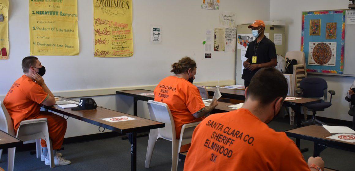One man's fight against recidivism in Santa Clara County
