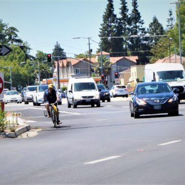 Thung lũng Silicon tiến gần hơn đến đường siêu cao tốc dành cho xe đạp đầu tiên của khu vực