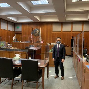 Santa Clara County DA accused of retaliating against deputy